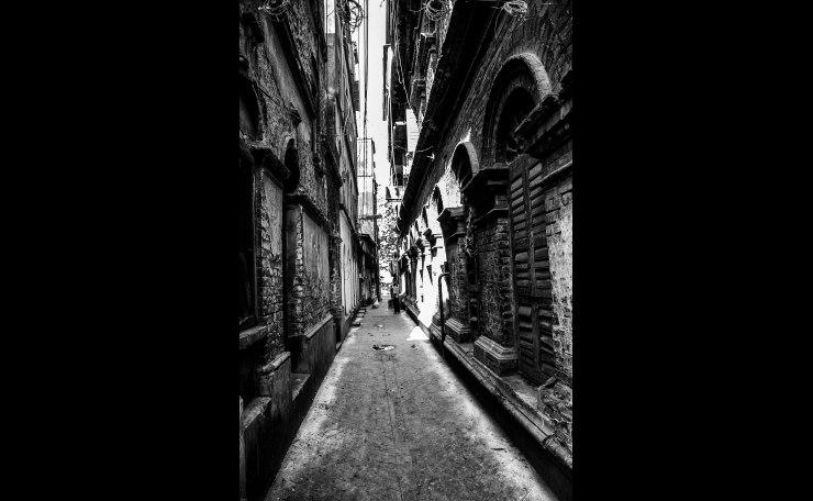 The Narrow Lane