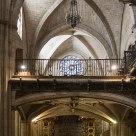 Interior. Morella.