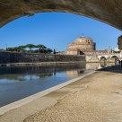 Lungo Tevere di Castel S.Angelo
