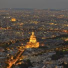 Paris Nightscape