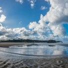 Penarronda beach