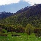 Spring in Abruzzo