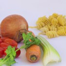 ingredienti per pasta
