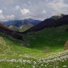 Valle Lattara
