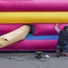 street balloon