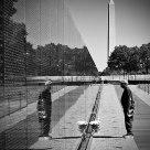 Reflection at the wall