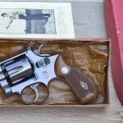 Rare Smith & Wesson revolver