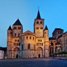 The oldest Cathedral of Germany