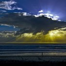 broad beach -- 布罗得海滨