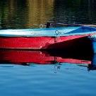 Boats @ Zoo Lake
