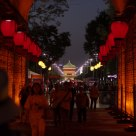 Night Xi'an