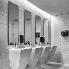 Los baños avilesinos