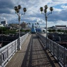 Kyiv. Over the Maidan