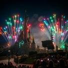 Disneyland Paris Fireworks