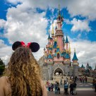 A Disneyland Paris