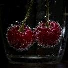 Sparkling Cherries