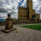 Castello di Poppi- Poppi's Castle