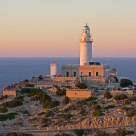 Cape Formentor Lighthouse