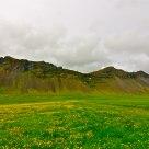 A Formidable Ridge