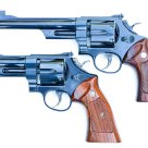 Special Smith & Wesson revolvers