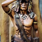 Indian in Mirabilandia
