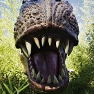 Terrible Dinosaur