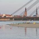 Riga Beach