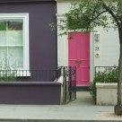 La porta rosa - The pink door