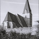 fortified church 15.Jh.