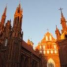 Gothic Vilnius