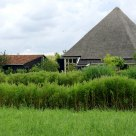 Old farmhouse (Dutch heritage)