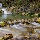 Le cascatelle del Conca