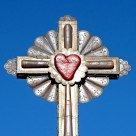 Chimayo Cross