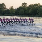 Water Ski Girls