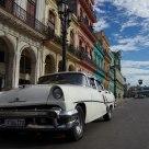 Cuba's colors