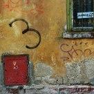 corners and walls of old Sibiu