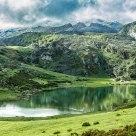 Lago de la Ercina - 1