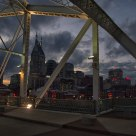 Nashville Walking Bridge