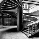 Scala a Chiocciola - Spiral Staircase
