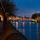 Penny bridge (Dublin)