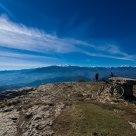 Bike to the sky
