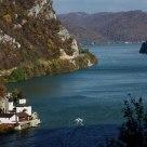 Danube, the Iron Gate Park