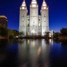 Temple Serenity