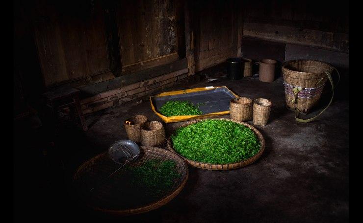 Qingming Festival Tea