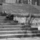 Strret nap
