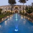 Abbasi Hotel Garden 2
