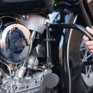 1947 Harley-Davidson Knucklehead #1