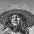Veneziana Con Cappello