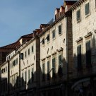 corners and walls of old Dubrovnik