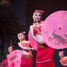 Dai Girls in Yunnan, China